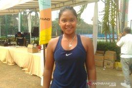 Dua petenis Indonesia melaju ke semifinal Jakarta 15K