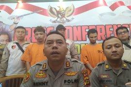 Polresta Denpasar kembali tangkap dua tahanan kabur