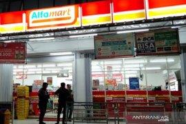 Tersangka perusakan minimarket di Bogor masih buron