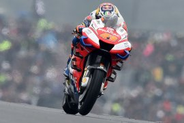 Miller kemungkinan besar bertahan di Ducati
