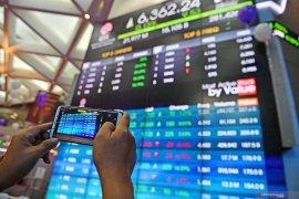 IHSG BEI ditutup menguat pasca pengumuman hasil rapat Bank Indonesia