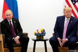 Rusia: Keputusan Trump soal dana WHO itu egois