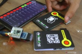 Belasan alat sensor pendeteksi gempa terpasang di Maluku