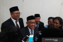 Tiga Perda inisiatif Pemkot Depok Jabar disahkan