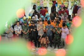 Kapolresta Probolinggo ajak masyarakat jalin persatuan pasca-putusan MK