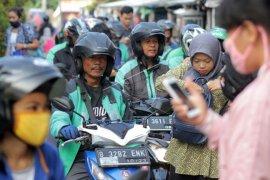 """Pemkot Ternate diminta memanfaatkan ojek """"online"""" untuk pariwisata"""