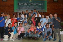 Wartawan Bengkulu siap bertarung dalam lomba jurnalistik TMMD