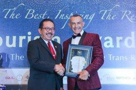 """The Trans Resort terima penghargaan """"Resort Terbaik di Bali"""""""