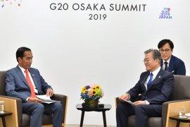 Pemimpin negara G20 sambut Jokowi terpilih kembali pimpin Indonesia