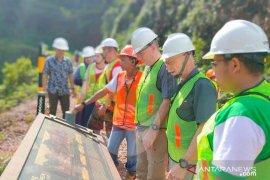 Geopark Belitung miliki kans jadi Global Geopark UNESCO