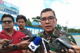 TNI AD hentikan pencarian helikopter yang hilang