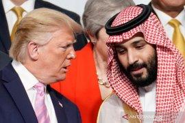 Raja Saudi setuju AS tempatkan ribuan pasukan militer di negaranya