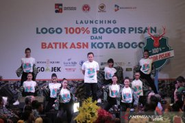 Ribuan pelaku seni budaya akan memeriahkan hari jadi Bogor
