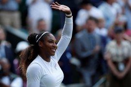 Andy Murray cari mitra ganda campuran, Serena lowong