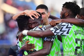 Ringkasan Piala Afrika, empat tim lolos usai laga kedua