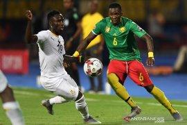 Ghana tahan imbang tanpa gol juara bertahan Piala Afrika