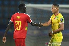 Laga Benin vs Guinea-Bissau berakhir imbang  0-0