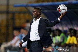 Seedorf: Laga nirgol lawan Ghana membosankan bagi suporter