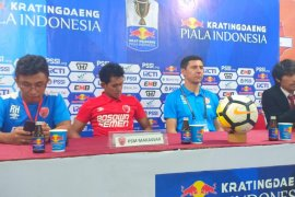Zulham bawa PSM kalahkan Madura United 1-0