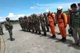 TNI-AD perluas pencarian helikopter MI 17 yang dikabarkan hilang