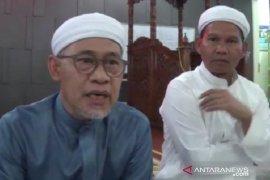 DKM bantah telah nikahkan suami wanita yang bawa anjing ke masjid di Bogor