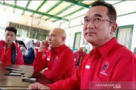 PDIP Babel aspirasikan Megawati kembali jabat ketua umum