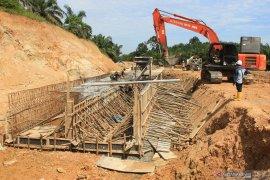 Aceh Barat bebaskan 220 ha tanah untuk proyek irigasi Lhok Guci