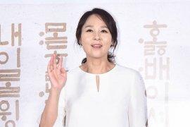Aktris Jeon Mi-seon ditemukan tewas tergantung