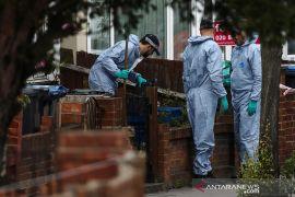 Berita Dunia - Tersangka ditangkap dalam penikaman di Inggris