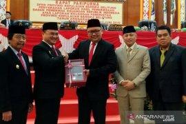 Antara TV - Bangka Belitung targetkan WTP tanpa catatan