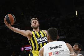 Pelicans memboyong bintang Eropa Nicolo Melli dan JJ Redick