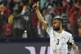 Tantangan Mesir baru dimulai di babak gugur
