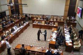 Ketua KPK sebut tersangka baru kasus KTP elektronik