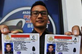 Pemohon SIM di Gorontalo meningkat seiring ada Operasi Patuh Otanaha 2019