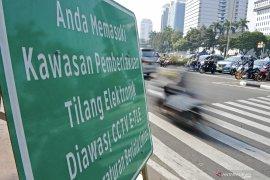 Polri akan berlakukan tilang elektronik di kota besar
