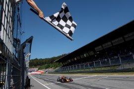 Setelah empat bulan vakum, Formula 1 restart akhir pekan