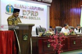 Dewan minta pergeseran APBD Sibolga tahun 2018 transparan