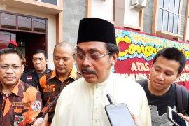 Gubernur Kepri Nurdin Basirun miliki kekayaan Rp5,873 miliar