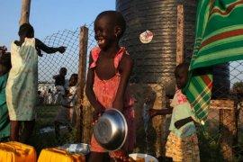 Global Qurban ACT salurkan kurban ke Etiopia tahun ini