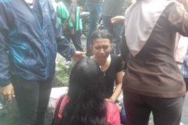 Seorang mahasiswi tewas akibat kecelakaan di Pematangsiantar