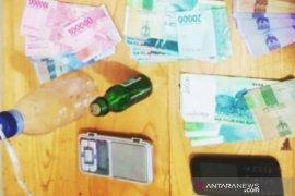 Polsek LAU tangkap pengedar narkotika saat hendak bertransaksi