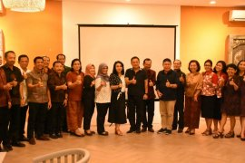 Tim verifikasi Kota Layak Anak kunjungi Denpasar