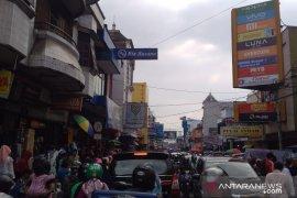 Sukabumi masuk menjadi kota ramah lansia