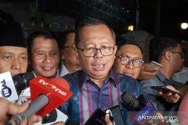 TKN Jokowi-Ma'ruf Amin terus berlanjut sampai Pemilu 2024