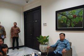 Cerita JK sebagai wapres pada era SBY dan Jokowi