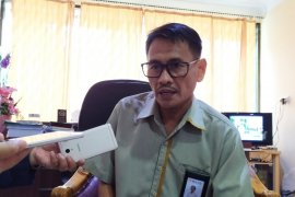 Stok beras di Bulog Gorontalo melimpah hingga 3.811 ton