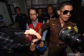 Sidang tuntutan Joko Driyono  digelar hari ini