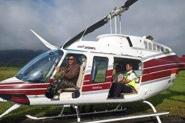 Pencarian helikopter MI 17 diperluas hingga Kaure
