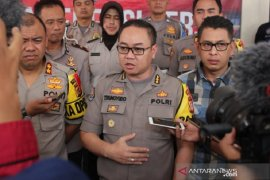 Polisi tetapkan SM tersangka penistaan agama