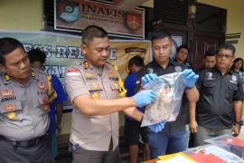 Polres Kapuas Hulu ungkap kasus perdagangan orang
